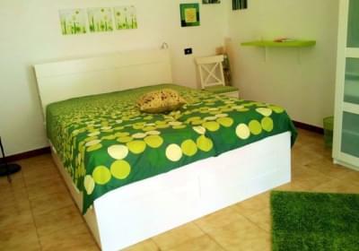 Bed And Breakfast Etna Elegance
